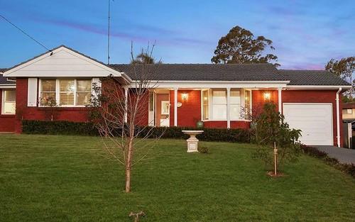 3 Margot Pl, Castle Hill NSW 2154