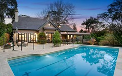 44 The Point Road, Hunters Hill NSW