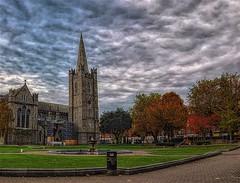 DUBLIN (antolínk) Tags: catedral sanpatricio patrick dublín eire historia cultura turismo viaje viajar ireland irlanda