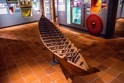 Museum Transport