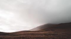 Two Thumb Range, Mackenzie Basin. (paulphotographe) Tags: newzealand south island southisland aotearoa centralnz clouds tussock land sky wine mountains