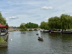 Photo of 20190602 River Avon at Stratford