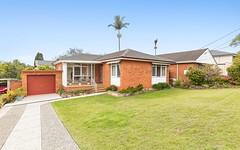 19 Elliott Avenue, East Ryde NSW