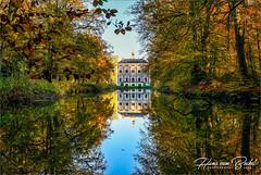 Havezate Den Alerdinck (Hans van Bockel) Tags: 1680mm hansvanbockel lightroom nikkor nikon denalerdinck havezate landgoed herfstsfeer herfst bos kleuren