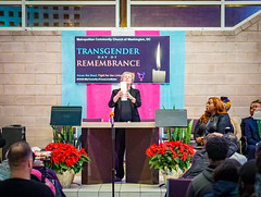 2019.11.20 Transgender Day of Remembrance, Washington, DC USA 324 28210