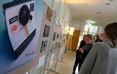 Abschlussvernissage der LV Kreative Fotografie (Universität Salzburg (NaWi-AV-Studio)) Tags: heidi marc medien neue messner stickler medienpass salzburg plus vernissage fotowettbewerb unisalzburg universitätsalzburg fotopräsentation parislodronuniversität