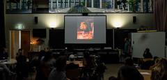 Abschlussvernissage der LV Kreative Fotografie (Universität Salzburg (NaWi-AV-Studio)) Tags: medienpass neue medien marc stickler heidi messner universitätsalzburg unisalzburg plus parislodronuniversität salzburg fotowettbewerb vernissage fotopräsentation
