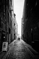 Panopticon (stephen cosh) Tags: analogue blackandwhite candid delta400 film glasgow ilfordddx leica35mmsummicron leicam7 mono scotland stephencosh street streetphotography