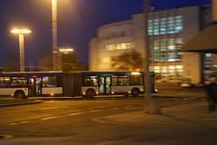 MAN NG313 Lion's City G #2261 (Ikarus1007) Tags: pkm gdynia man ng313 lions city g 2261
