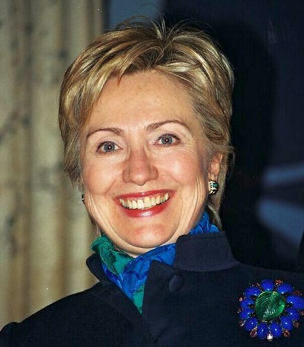 Hillary  Clinton 1998