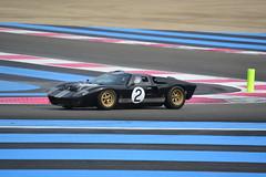 FORD GT40 Mk2 - Replica (SASSAchris) Tags: ford gt40 mk2 mkii replica voiture américaine castellet circuit ricard 10000 tours 10000toursducastellet paulricard auto httt htttcircuitpaulricard htttcircuitducastellet