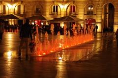 237 France - Bourgogne, Dijon, Place de la Libération (paspog) Tags: france bourgogne dijon placedelarépublique fontaine fountain august août 2019