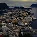 Norwegen 1998 (393) Ålesund