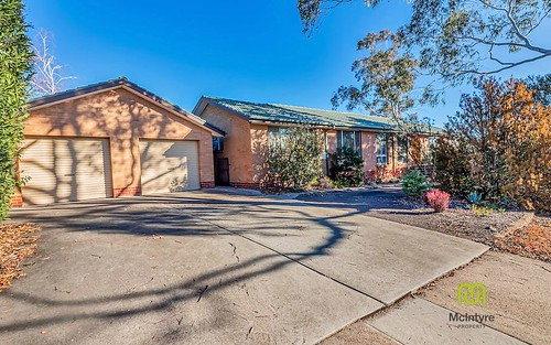 1 Weipa Place, Fisher ACT 2611