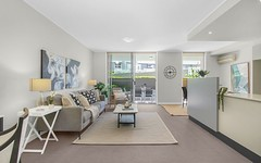 236/25 Bennelong Parkway, Wentworth Point NSW