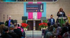 2019.11.20 Transgender Day of Remembrance, Washington, DC USA 324 28203