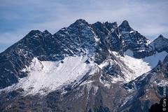 Zoom auf die Pizzi dei Rossi vom Pass da Caval aus (Bergell, Graubünden) (14/09/2019 -12) (Cary Greisch) Tags: bergell che carygreisch kantongraubünden maloja passdalcaval pizzideirossi switzerland valbregaglia