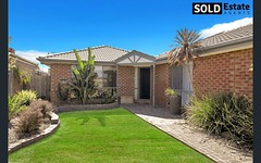 3 Staunton Walk, Cranbourne East VIC