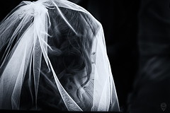 Radiante (Egg2704) Tags: retrato retratos novia boda blancoynegro blackandwhite blanconegro blackwhite bn monocromo monochrome eloygonzalo egg2704