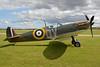 Supermarine Spitfire Mk I - G-CFGJ / N3200 / QV (1939)