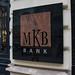 MKB Bank in Budapest
