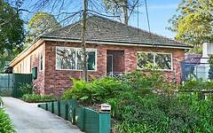 3 Eastbourne Avenue, Wahroonga NSW