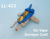 PSX_20191121_162054 (Wiseman_Lego) Tags: classicspace classic space lego vicviper vic viper nnovvember novvember