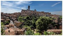 29-06-2016 (Il Pistoiese) Tags: siena toscana tuscany toskana italia italy italie