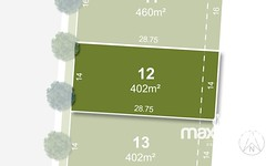 Lot 12, Annabella Street, Cranbourne East VIC