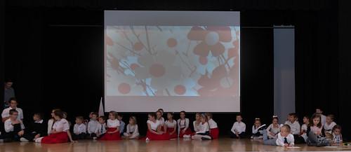 """11 Listopada - Rocznica Odzyskania Niepodległości - Akademia • <a style=""""font-size:0.8em;"""" href=""""http://www.flickr.com/photos/126655942@N03/49100477333/"""" target=""""_blank"""">View on Flickr</a>"""