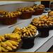 Marché de Funchal - les bananes de Madère