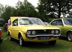 1974 Mazda 929 S Coupé (rvandermaar) Tags: 1974 mazda 929 s coupé mazda929 luce mazdaluce 15dp09 la