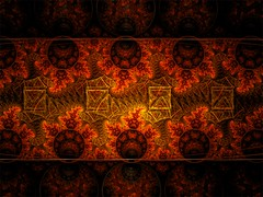 the ancient worlds (dolcekyoko) Tags: wallpapers wallpaper fractal fractals