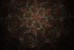 lines. (dolcekyoko) Tags: wallpapers wallpaper fractal fractals