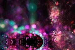 Eternity (dolcekyoko) Tags: wallpapers wallpaper fractal fractals