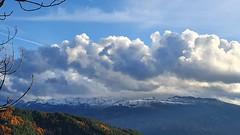 Aloñatik Aizkorrira elurra gutxiketan (eitb.eus) Tags: eitbcom 23850 g157050 tiemponaturaleza tiempon2019 paisajes gipuzkoa oñati gurutzeazcarate
