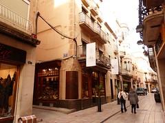 Montblanc , Nov 2019 (5) (calafellvalo) Tags: montblancpontvellconcabarberàcalafellvalotarragona montblanc santjordi princesas concadebarberà tarragona catalonia spain calafellvalo pontvell riadas torrentades francolí river viladucal murallas catalunya príncipes