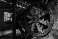 Hommage à Louison Bobet (Cyrille Gr) Tags: lavoirii lavoir decay usine charbon chavannes bourgogne urbex