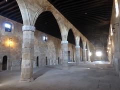 Archeological Museum, Rhodes (luckypenguin) Tags: greece aegean dodecanese rhodes rodos unesco worldheritagesite archeologicalmuseum museum