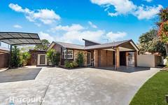 18 Jorgensen Avenue, St Clair NSW