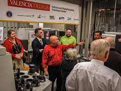 2019-11-20-MK-St. Cloud Chamber Event-236 (valencia_pcephotos) Tags: manufacturing welding electronicboardassembly mechatronics cncmachining