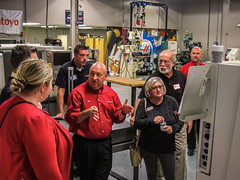 2019-11-20-MK-St. Cloud Chamber Event-219 (valencia_pcephotos) Tags: manufacturing welding electronicboardassembly mechatronics cncmachining