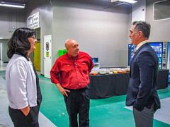 2019-11-20-MK-St. Cloud Chamber Event-194 (valencia_pcephotos) Tags: manufacturing welding electronicboardassembly mechatronics cncmachining