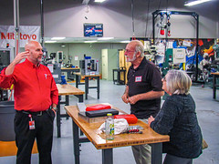 2019-11-20-MK-St. Cloud Chamber Event-176 (valencia_pcephotos) Tags: manufacturing welding electronicboardassembly mechatronics cncmachining