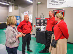 2019-11-20-MK-St. Cloud Chamber Event-127 (valencia_pcephotos) Tags: manufacturing welding electronicboardassembly mechatronics cncmachining