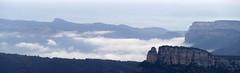 PAISATGE DES DE EL FAR (Joan Biarnés) Tags: paisatgedesdeelfar girona catalunya laselva 350 panasonicfz1000