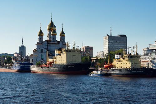 Arkhangelsk 40 ©  Alexxx Malev