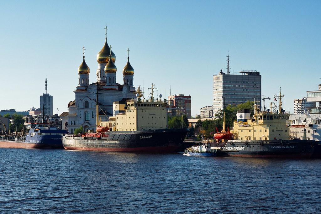фото: Arkhangelsk 40