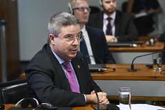 20-11-19 - CRE - Comissão de Relações Exteriores e Defesa Nacional