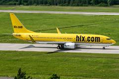 D-AHFS (PlanePixNase) Tags: aircraft airport planespotting haj eddv hannover langenhagen boeing hlx hapaglloyd express 737800 737 b738